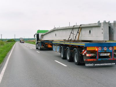 transport agabaritic 13