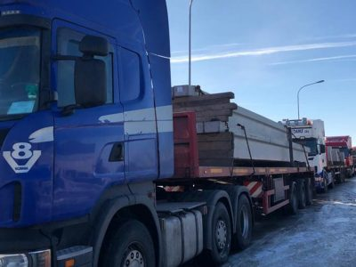 transport agabaritic 22