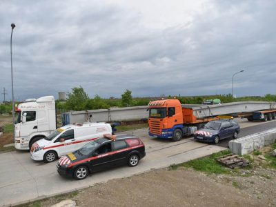 transport agabaritic 29