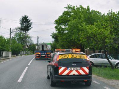 transport agabaritic 9